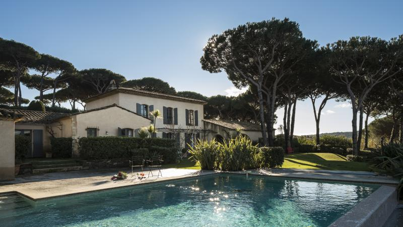 Magnificent Villa Saint-Tropez, 16 people - Image 1 - Saint-Tropez - rentals