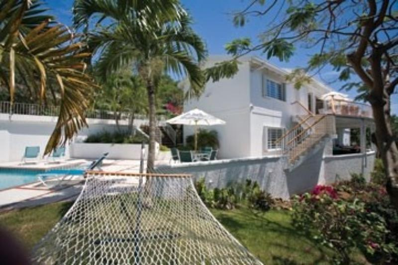 Captain's Walk at Charlotte Amalie, St. Thomas - Tropical Gardens, Pool, Near Shopping, Nightlife And Beaches - Image 1 - Charlotte Amalie - rentals