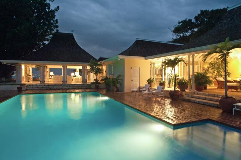 Windsong - Image 1 - Montego Bay - rentals