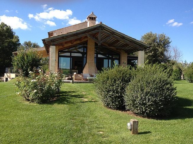 Lia - Image 1 - Capalbio - rentals