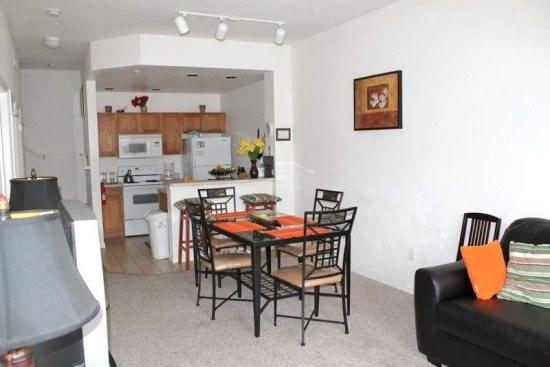3 Bed 2 Bath Townhome In The Venetian Bay Village. 2201SVD-105 - Image 1 - Orlando - rentals