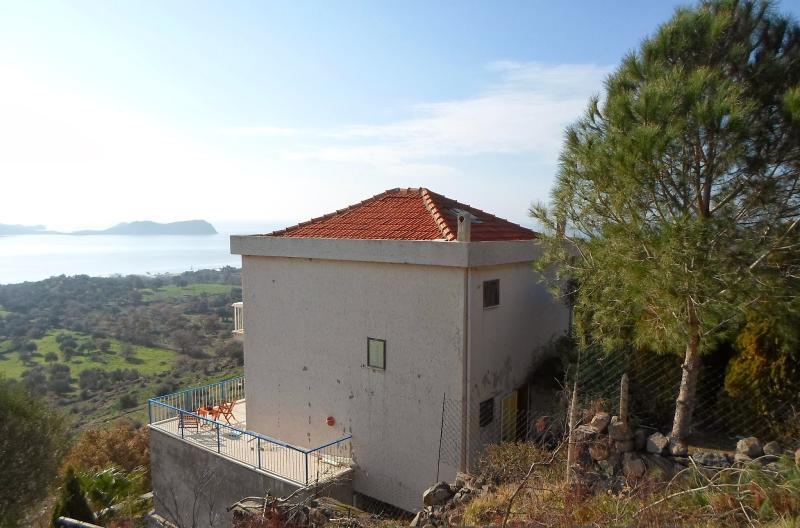 The house - La Casa Del Egeo - Candarli - rentals