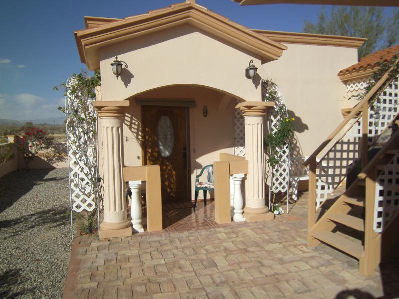 Casita - Casita For Rent San Felipe Baja CA - San Felipe - rentals
