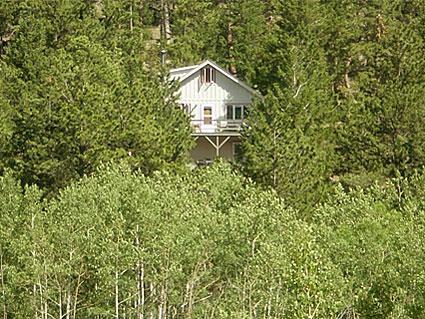 Jason's Meadow - Jason's Meadow - Allenspark - rentals