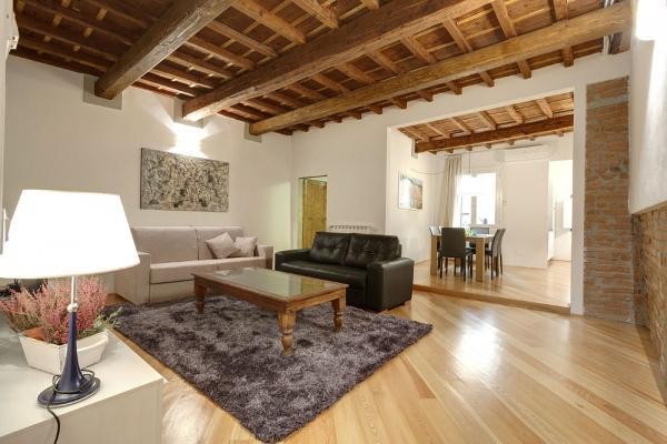 CR112iFlorence - Apartment Lorenzo - Image 1 - Florence - rentals