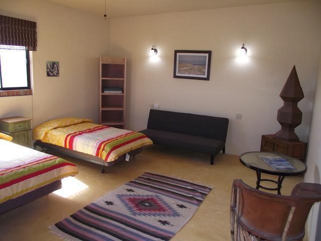 Penthouse Casita - $35/Tee Pee $48/Casita - Los Barriles - rentals