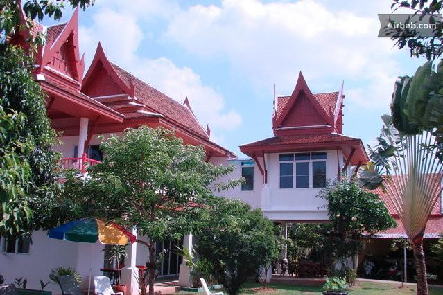 Villa - Nice guestVilla : 5 bedrooms for 2 to 12 people - Kata - rentals
