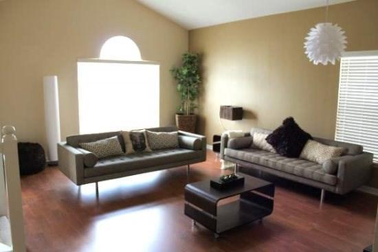Elegantly 5 Bedroom 4 Bath Disney Pool Home. 2107RRD - Image 1 - Orlando - rentals