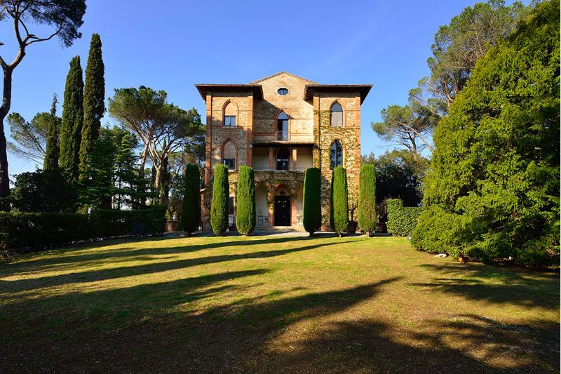 - Parco del Principe - Macciano - rentals