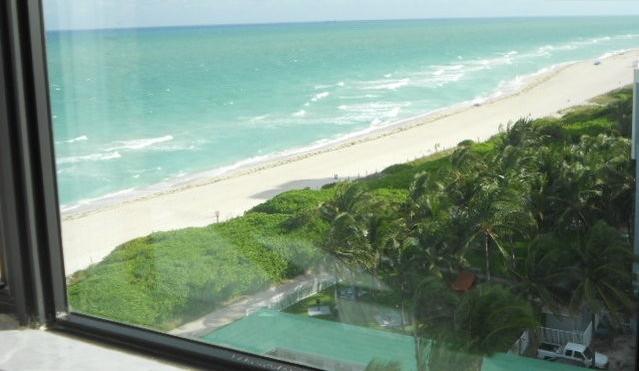 Miami Beachfront Condo + Pool!!1038 - Image 1 - Miami Beach - rentals