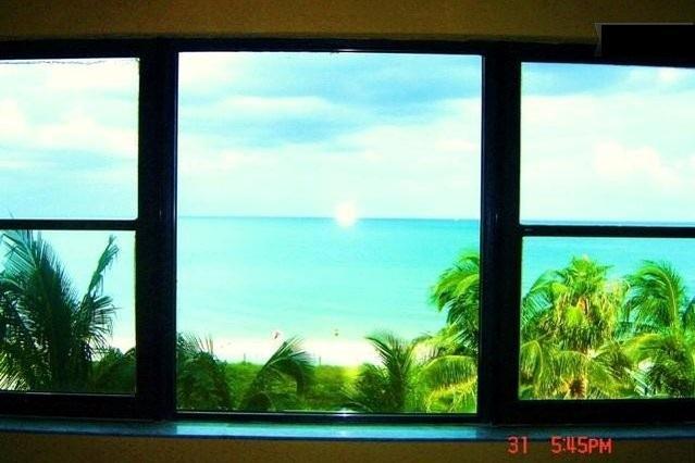 Fantastic Beachfront W/view!536 - Image 1 - Miami Beach - rentals