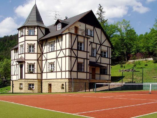 summer in Slovakia - Wili Royal Country House - Ilava - rentals
