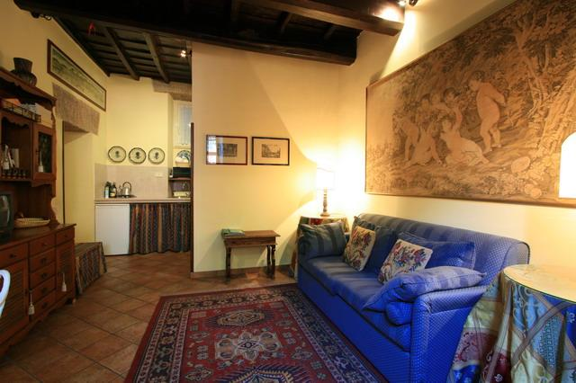 Special apartment near the Colosseum - Image 1 - Rome - rentals