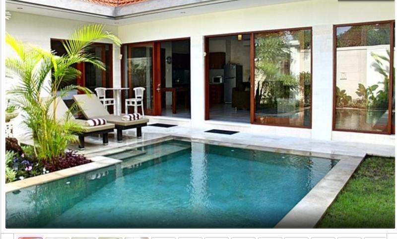 Alinta private pool - ALINTA VILLAS | 3 BR. VALUE |  SANUR - Sanur - rentals
