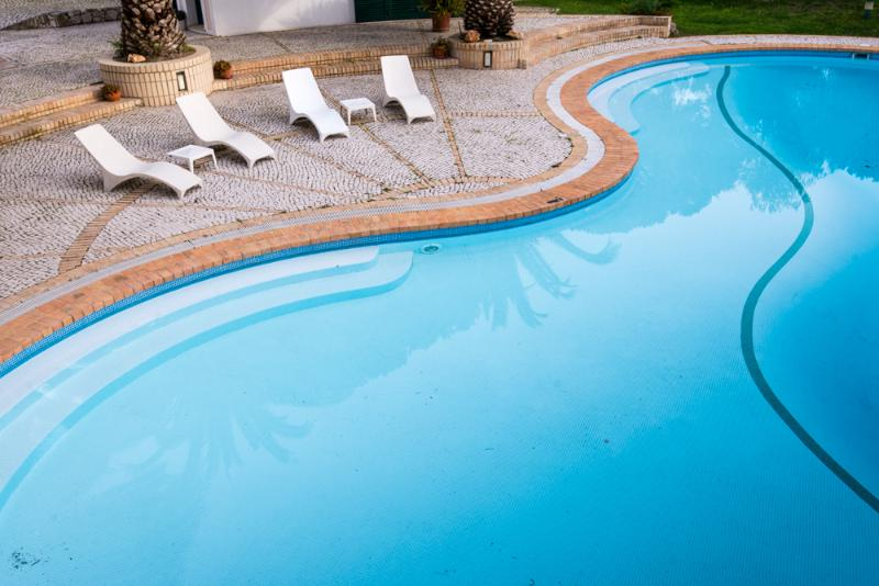 Spacious Golf 2BD Villa w/ pool and flexible WiFi - Image 1 - Vilamoura - rentals