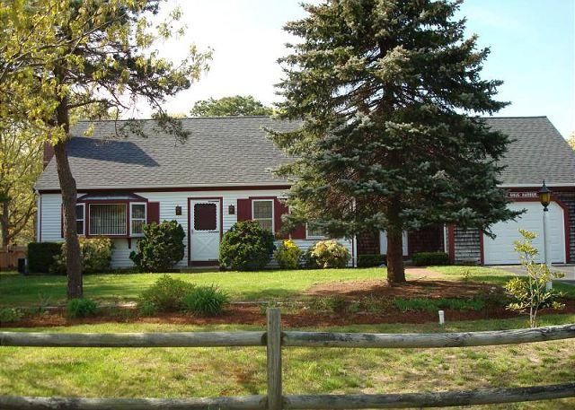 Cook's Brook - 1192 - Image 1 - North Eastham - rentals