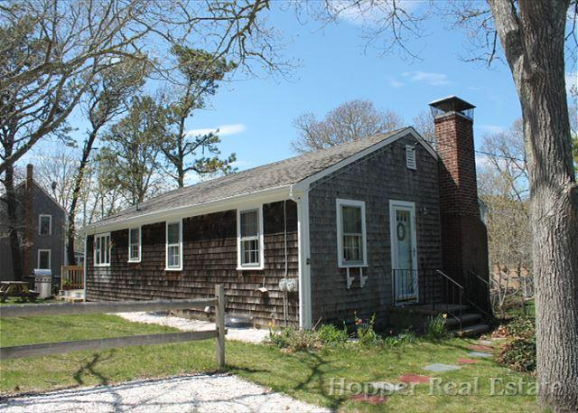 Cook's Brook - 3115 - Image 1 - North Eastham - rentals
