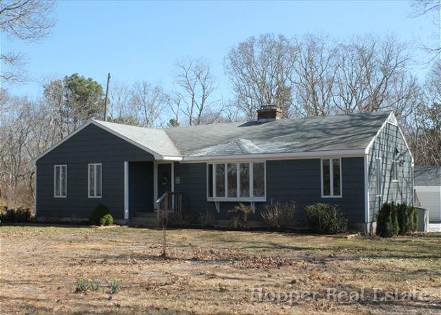 Cooks Brook - 3847 - Image 1 - North Eastham - rentals
