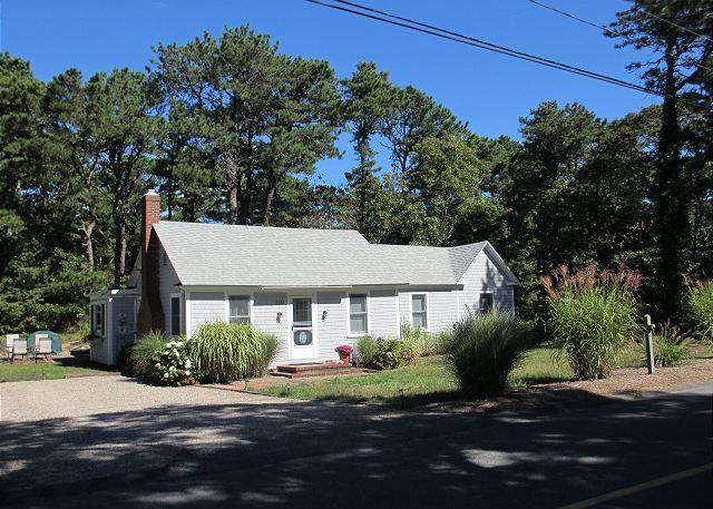 Cooks Brook - 3860 - Image 1 - North Eastham - rentals