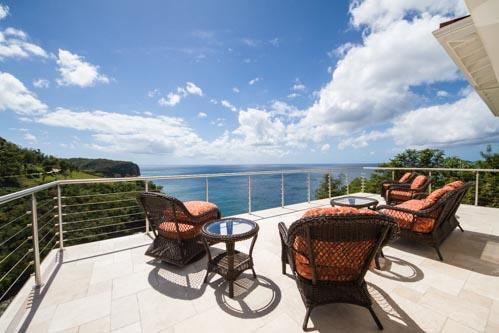 Serenity Bay Villa | Island-Style Luxury - Image 1 - Marigot Bay - rentals