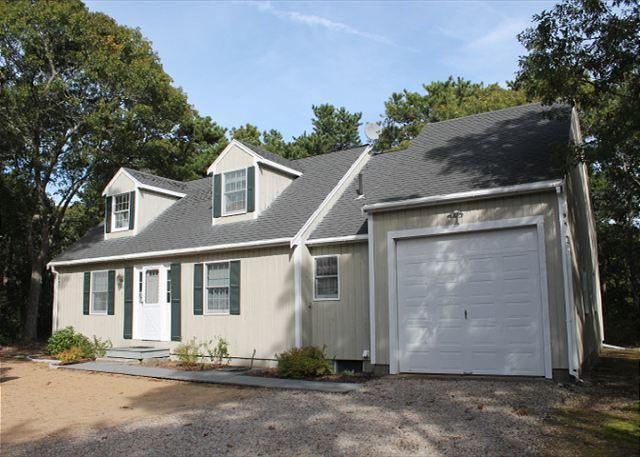 Nauset Light - 381 - Image 1 - Eastham - rentals