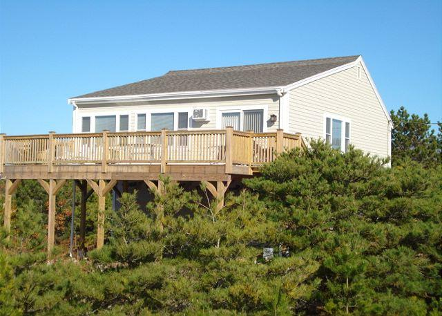 Private Beach Access - 1129 - Image 1 - North Eastham - rentals