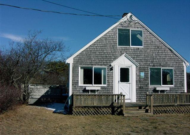 Private Beach Access - 1184 - Image 1 - Eastham - rentals