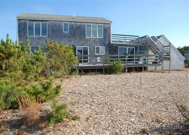 Private Beach Access - 1168 - Image 1 - North Eastham - rentals