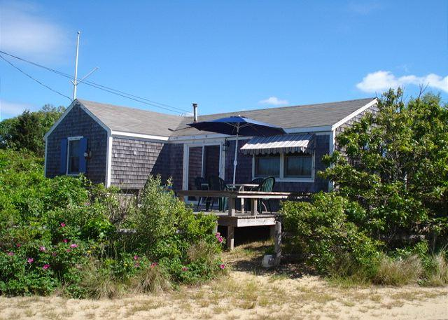 Private Beach Access - 238 - Image 1 - Eastham - rentals