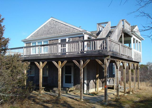 Private Beach Access - 1204 - Image 1 - Eastham - rentals