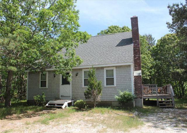 Private Beach Access - 1213 - Image 1 - Eastham - rentals