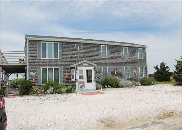 Sunken Meadow - 411 - Image 1 - North Eastham - rentals