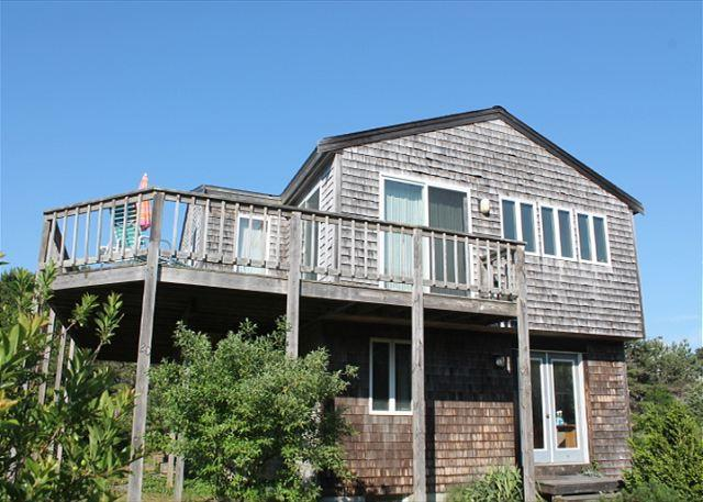 Sunken Meadow - 1197 - Image 1 - North Eastham - rentals