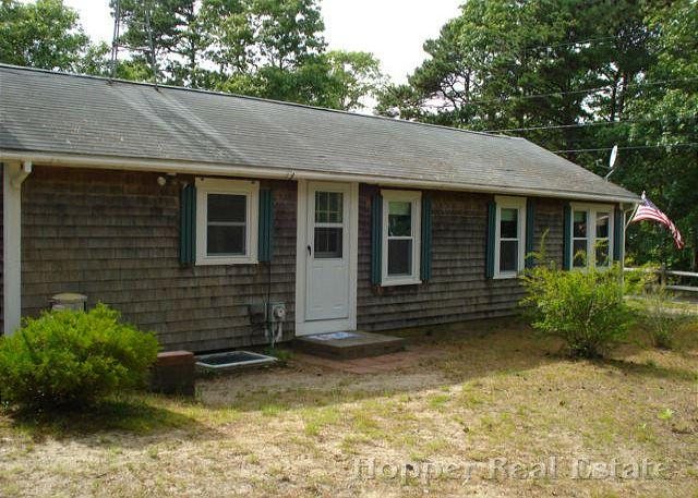 Thumpertown - 228 - Image 1 - Eastham - rentals