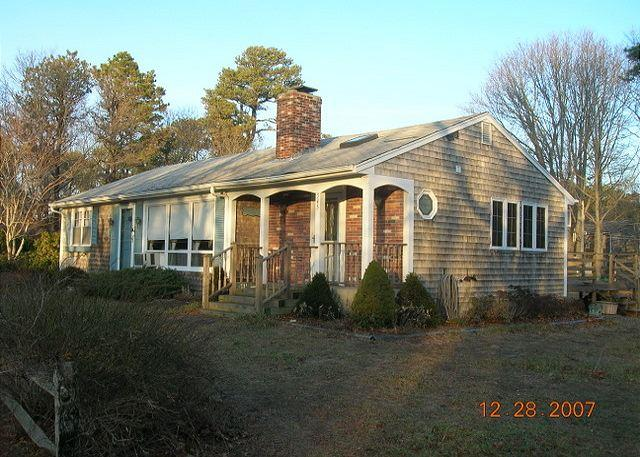 Thumpertown - 3730 - Image 1 - Eastham - rentals