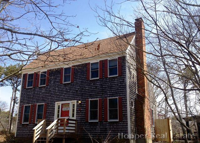 Thumpertown - 3832 - Image 1 - Eastham - rentals