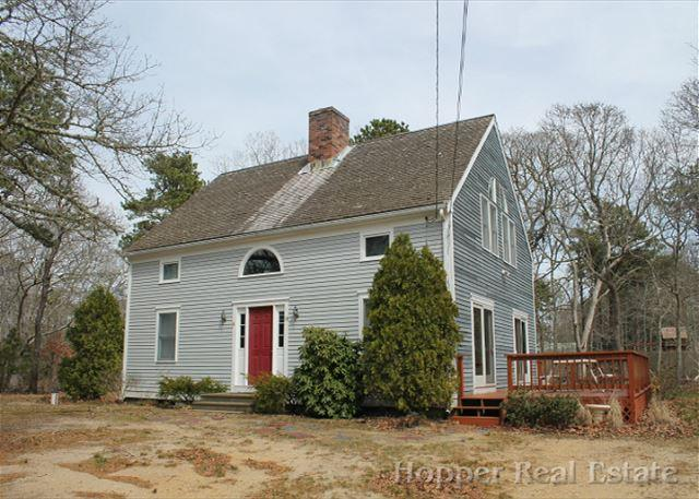 Thumpertown - 403 - Image 1 - Eastham - rentals