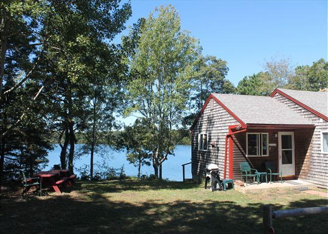 Waterfront - 222 - Image 1 - Eastham - rentals
