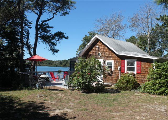 Waterfront - 3830 - Image 1 - Eastham - rentals
