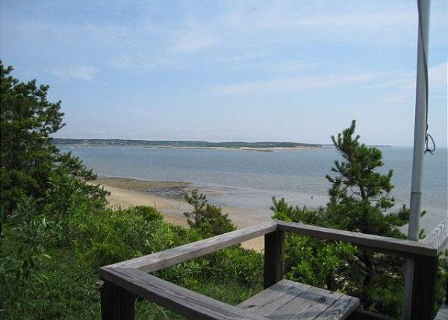 Wellfleet Waterfront - 3862 - Image 1 - Wellfleet - rentals