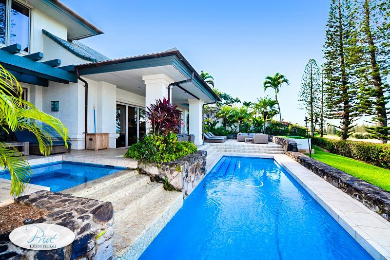 Maui Kapalua Luxury Villa - Image 1 - Lahaina - rentals