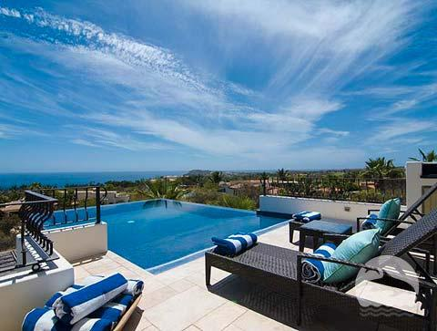 SJD - Faros Lighthouse Villa - An atmosphere of relaxed luxury - Image 1 - Cabo San Lucas - rentals