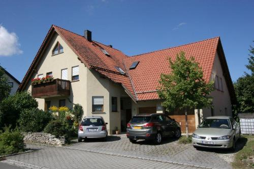 Vacation Apartment in Ebensfeld - 667 sqft, quiet, comfortable, bright (# 4992) #4992 - Vacation Apartment in Ebensfeld - 667 sqft, quiet, comfortable, bright (# 4992) - Ebensfeld - rentals