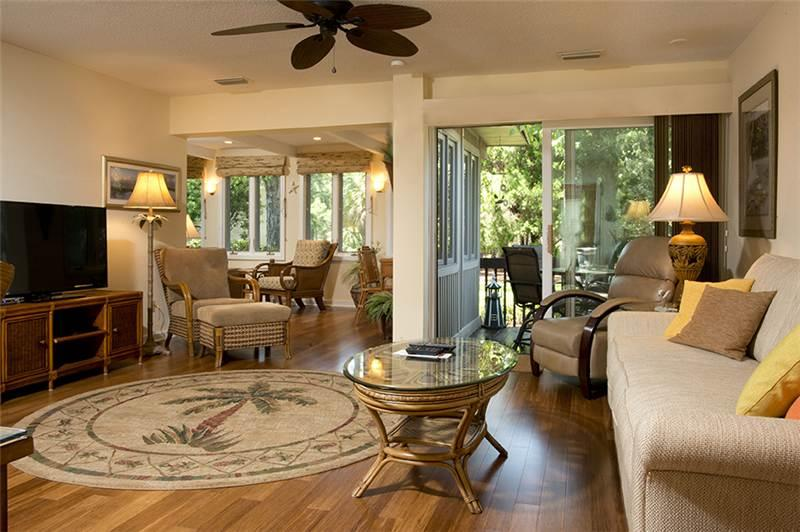 Fairwood 168 - Image 1 - Hilton Head - rentals