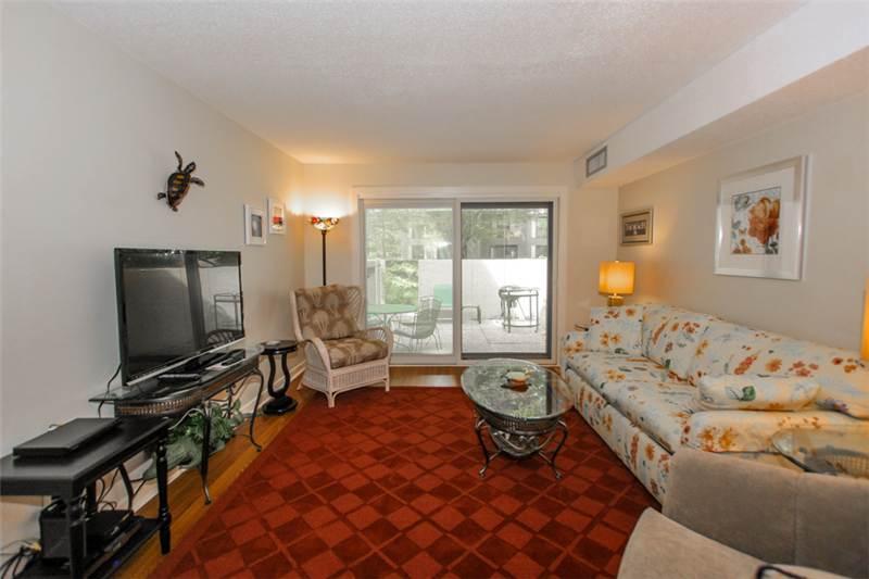 Ketch Court 825 - Image 1 - Hilton Head - rentals