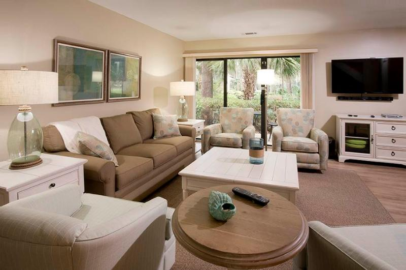 Plantation Club 490 - Image 1 - Hilton Head - rentals