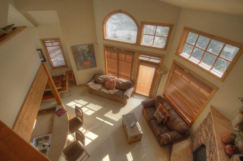 Living room - - 18 Autumn Brook - North Keystone - Keystone - rentals