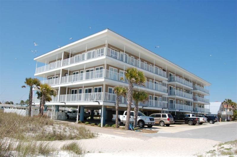 SURFSIDE 1 - Image 1 - Mexico Beach - rentals