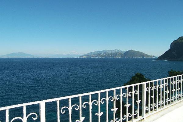 None LDG MIH - Image 1 - Island of Capri - rentals
