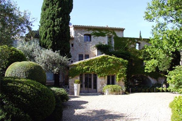 None YNF DEM - Image 1 - Les Baux de Provence - rentals